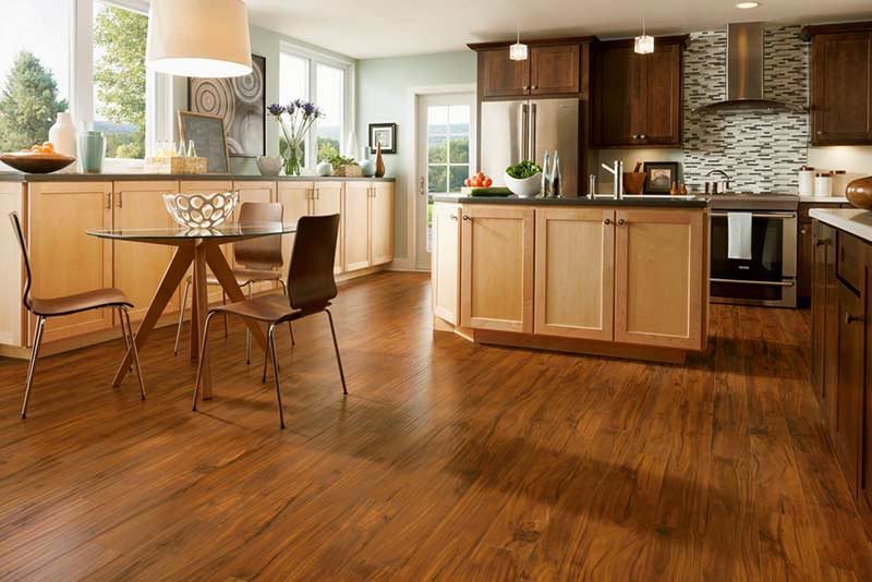 armstrong laminate captures the beauty and design of the finest natural hardwood ceramic and stone at a fraction of the price - Armstrong Laminate Flooring